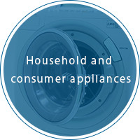 The household appliance industry