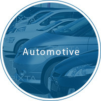 Automotive industry